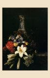 Bouquet de Fleur Devant un Vase de Chine, 1661 Posters by  Josepha