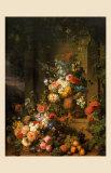 Le Tombeau de Julie, 1803-1804 Kunstdrucke von Jan Frans van Dael