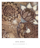 Wild Mushroom II Prints by Kate Birch