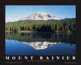Mount Rainier Prints