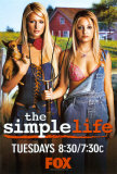 The Simple Life Season 1 Affiches