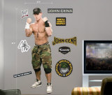 John Cena -Fathead Wall Decal