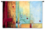 Spa Dream Wall Tapestry by Don Li-Leger