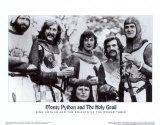 Monty Python Masterprint
