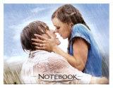 The Notebook - Rakkauden sivut Julisteet