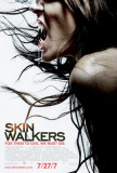 Skin Walkers Affiche