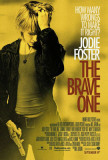 The Brave One Affiches