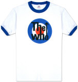The Who – Zielscheibe Tshirts
