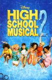 High School Musical 2 Prints