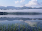 Dawn Over Loch Morlich, Cairngorms National Park, Scotland Premium Photographic Print by Pete Cairns