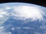 Hurricane Charley Impressão fotográfica por Stocktrek Images