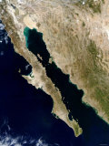 Gulf of California Photographic Print by Stocktrek Images
