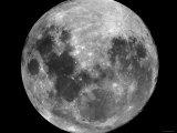 Pleine lune Reproduction photographique par  Stocktrek Images