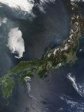 Japão Impressão fotográfica por Stocktrek Images