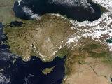 Turquia Impressão fotográfica por Stocktrek Images