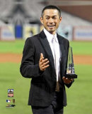 Ichiro Photo