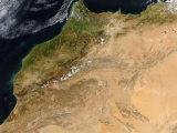 Marrocos Impressão fotográfica por Stocktrek Images