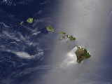 Hawaje Reprodukcja zdjęcia autor Stocktrek Images