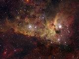 Eta Carinae Fotografisk trykk av Stocktrek Images,