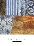 Passagio I Print by Alan Mazzetti