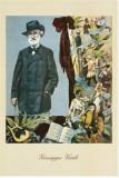 Giuseppe Verdi, Giclee Print