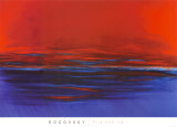 Fire and Ice I Prints by Michael Rogovsky
