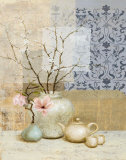 Asian Still Life II Prints by Elise Remender