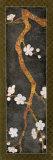 Cherry Blossom Branch I Print by Erin Galvez