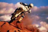 Motocross II Prints