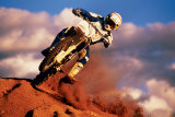 Motocross II Láminas
