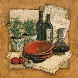 Secret Ingredient II Prints by Charlene Winter Olson