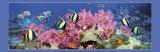 Under the Sea Kunst af Georgette Douwma