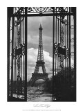 Gateway to the Tower Prints
