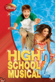 High School Musikal 2 Poster