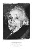 Einstein Prints by Arthur Sasse