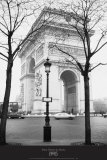 Place Charles de Gaulle Prints by Ladislav Janicek