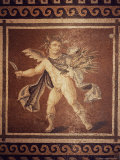 Roman Mosaic, Antioch Museum, Anatolia, Turkey, Eurasia Photographic Print by Richard Ashworth