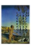 Dali, Dali Plakater av Salvador Dalí