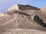 Chimu Fort, Paramonga, Peru, South America Photographic Print by Richard Ashworth