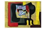 Je ne m'en Souviens Pas Kunst av Salvador Dalí