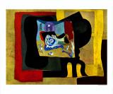 Je ne m'en Souviens Pas Prints by Salvador Dalí