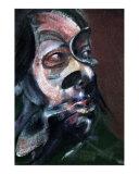 Portrait of Isabel Rawsthorne, c.1966 高品質プリント : フランシス・ベーコン