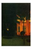 La Maison Rose, c.1892 Posters par William Degouve De Nuncques
