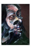 Portrait of Isabel Rawsthorne, c.1966 Prints by Francis Bacon