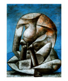 Grande Baigneuse au Livre, c.1937 Poster von Pablo Picasso