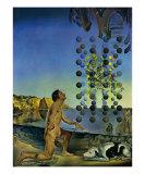 Dali, Dali Posters by Salvador Dalí