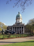 Imperial War Museum, London, England, United Kingdom Photographic Print by Charles Bowman