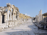 Ephesus, Anatolia, Turkey, Eurasia Photographic Print by Richard Ashworth