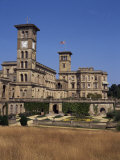 Osborne House, Isle of Wight, England, United Kingdom Photographic Print by Charles Bowman