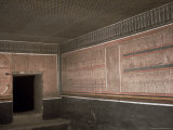 Star Ceiling in the Interior of the Tomb of the Pharaoh Amenophis II, Thebes, Egypt Photographic Print by Richard Ashworth